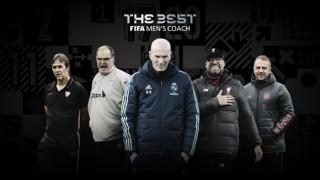 """ФИФА отложи наградите """"The Best"""" заради Дон Диего"""