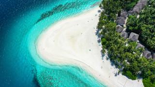 Малкото кътче от рая, което разчита за 1/4 от икономиката си на туризма