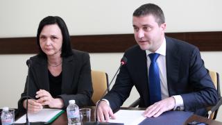 Горанов отстъпи за втората пенсия