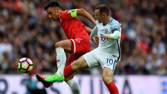 Англия без грешка срещу Словения преди мача довечера