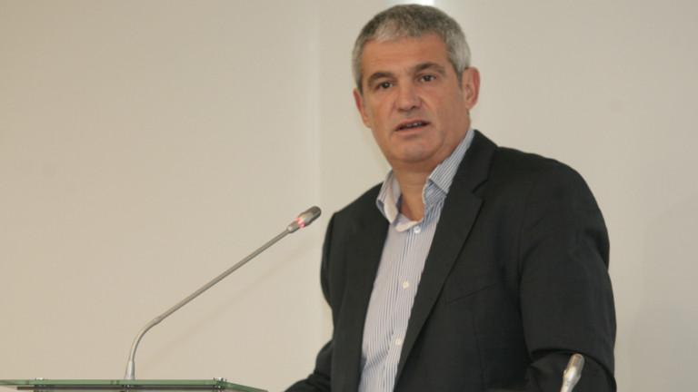 КНСБ иска запълване на пропастта в доходите между Западна и Източна Европа