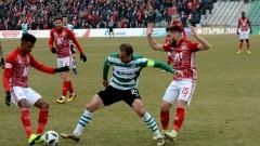 ЦСКА пусна в продажба билетите за мача с Черно море