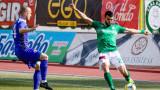 Крум Стоянов: Мисля, че се адаптирам бързо в Берое