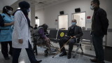 Турция с над 29 000 нови случая на коронавирус