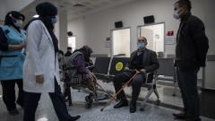 Два нови щама на COVID-19 са засечени в Турция
