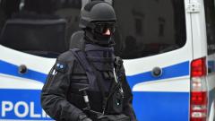 80% от германците се чувстват в безопасност