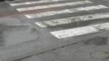 Два инцидента на пешеходна пътека за една сутрин в Пловдив