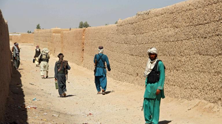 САЩ и талибаните преговарят четвърти ден