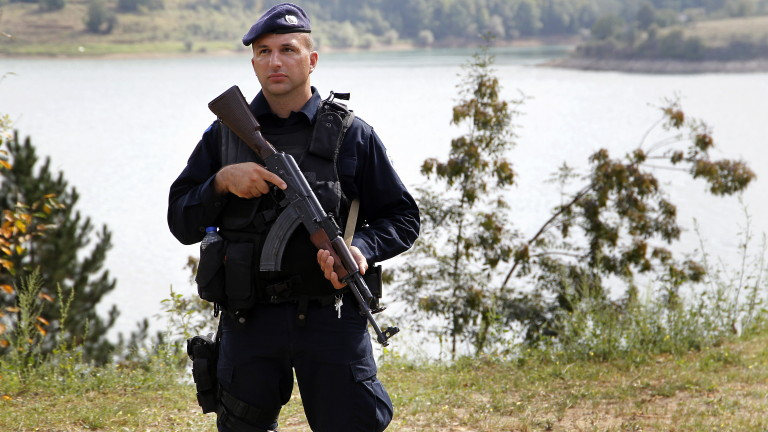 Сръбският президент Александър Вучич заяви, че планира по време на