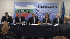 Симеонов уверен, че е добре всички да изпълняват програмата на НФСБ