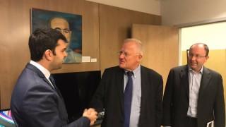 Георг Георгиев:  България търси баланс и разбирателство по важните теми за ЕС