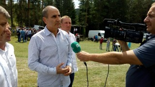 ГЕРБ предлага кандидатите за министерски позиции, обяви Цветанов