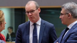 Ирландия: Брезкит без споразумение е лудост