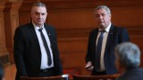 Симеонов: Борисов приема оставки на килограм