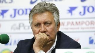 Иван Василев: Не ми трябват някакви измислени локомотивци