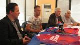Тони Велков: Имаме проблеми