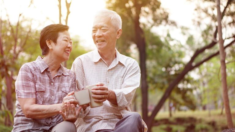 Снимка: Пенсионната система на Китай може да пресъхне до 2035 година