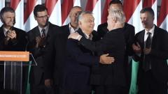Голям удар за Орбан - опозицията в Унгария печели Будапеща