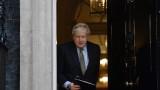 Борис Джонсън отстранява парламента от преговорите за Брекзит