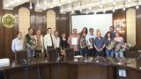 Кметът на Русе: Дунав направи най-добрия подарък на града ни