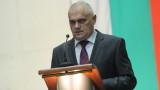 Няма конфликт между МВР и синдикатите в него, уверява Валентин Радев
