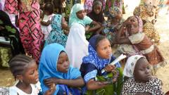 Бият камбаната за глад в африканския Сахел