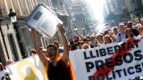"""МВнР: Летище """"Ел Прат"""" в Барселона работи нормално след протестите"""