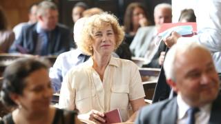 Елена Поптодорова: Ако България не желае да е част от Европа, ето… Беларус и Лукашенко