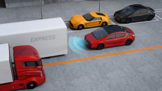 Всички нови автомобили на пазара в Европа трябва да могат да спират сами до 2022 година