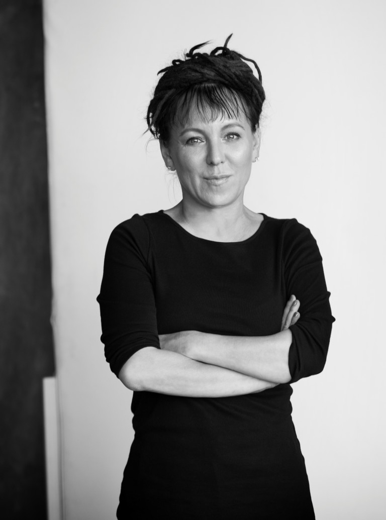 Олга Токарчук