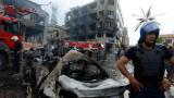 42 загинали при атентат на турско-сирийската граница