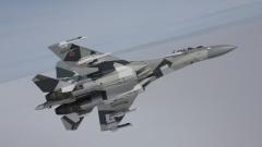 Русия отчете 21 шпионски самолета до границата си