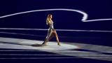 Започна вълнуващото представление по откриване на Олимпиадата