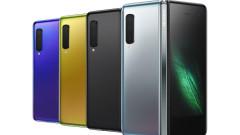 Galaxy Fold - всичко за първия сгъваем смартфон на Samsung