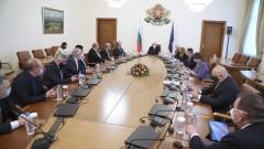 Кабинетът отпуска близо 9 млн. лева за осем общини