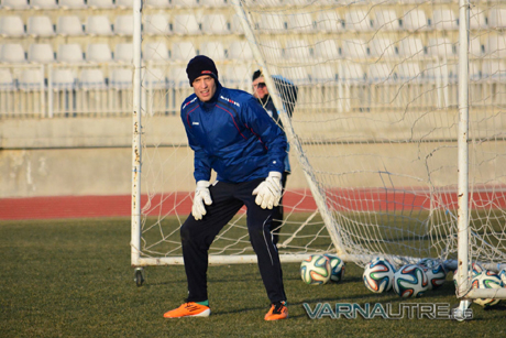 Чанович: Пропуснахме шанса си още в първия мач