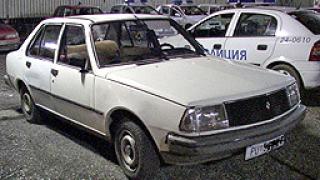 Столични криминалисти предотвратиха кражба от автомобил