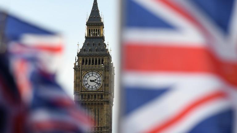 Ключова оставка в британския кабинет
