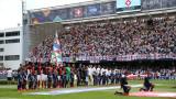 Президентът на Швейцарската футболна федерация с положителен тест за коронавирус