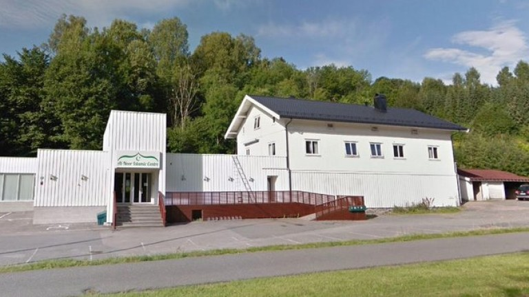 Стрелбата в джамията край Осло се разглежда като терористична атака