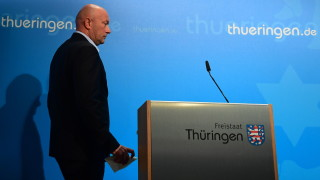 В Тюрингия се разбраха – излязоха от политическата криза, която разклати Германия