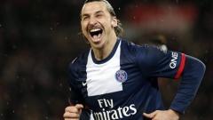УЕФА отряза ПСЖ, няма да отмени картона на Златан