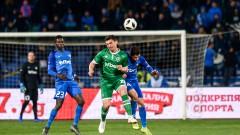 Левски без загуба от Лудогорец за Купата на България, при голова разлика 6:1