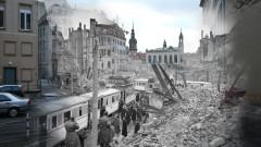 Дрезден частично евакуиран заради бомба от Втората световна война