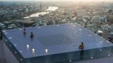 Infinity London, Лондон и басейнът с най-страхотната гледка