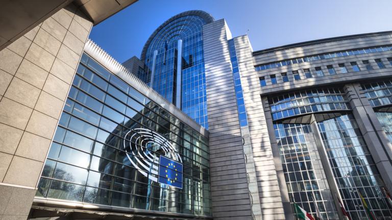 Недоволство в ЕП заради по-скъпата храна в стола: супата вече струвала цяло евро