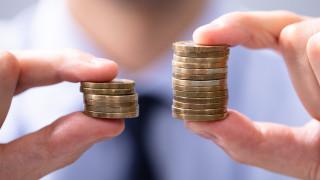 Какво е медианна заплата и как се представя България според нея спрямо Европа?