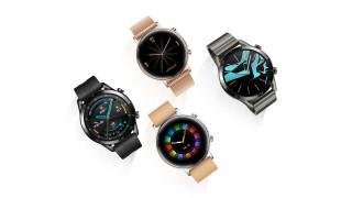 Huawei показа новия си умен часовник