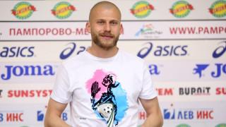 Реян Даскалов: Изненадан съм от наградата, случва ми се за първи път