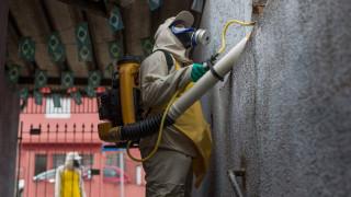 Само 6 нации са оценили готовността си за глобална пандемия